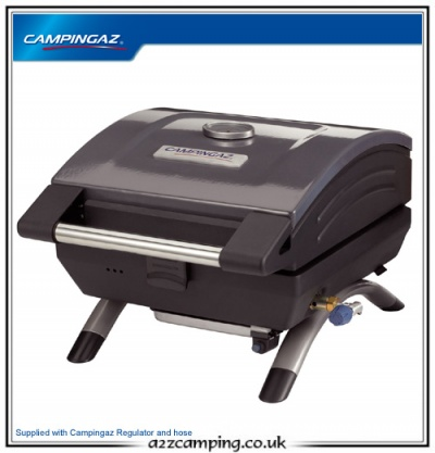 Campingaz 1 Series Compact Lx R Table Top Bbq
